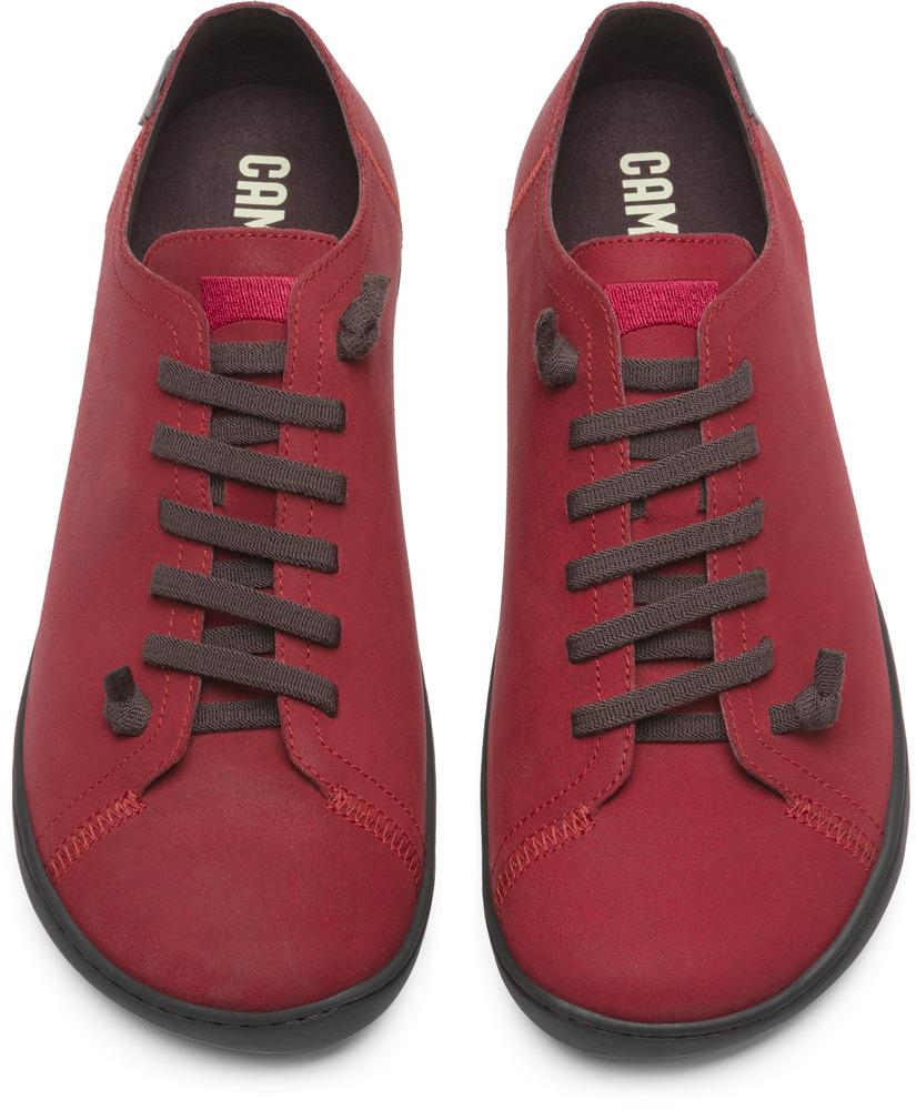 Camper Peu Rojo Zapatos casual Hombre 17665-131