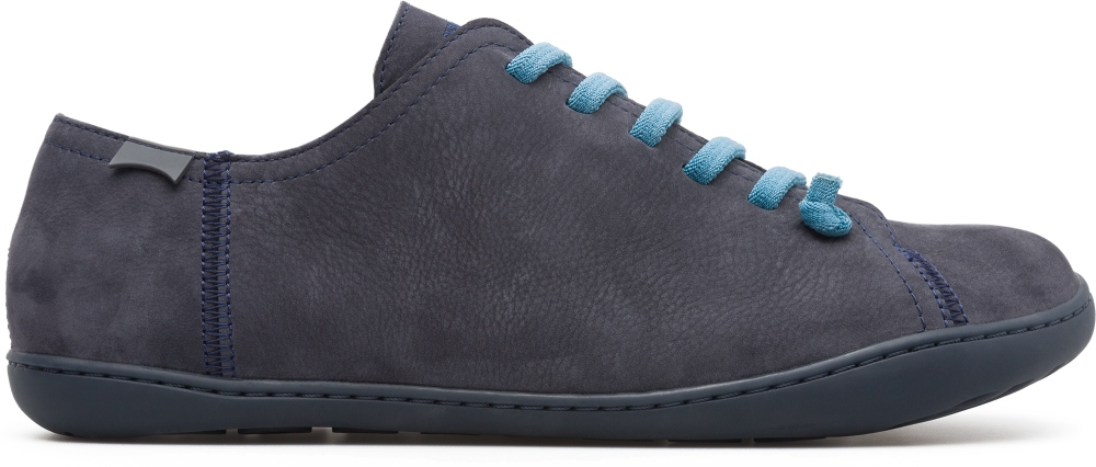 Camper Peu Blue Casual Shoes Men 17665-152