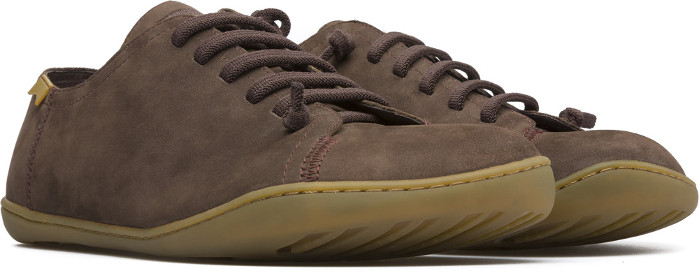 Chaussures Camper marron Casual homme tZPwRSd3iD