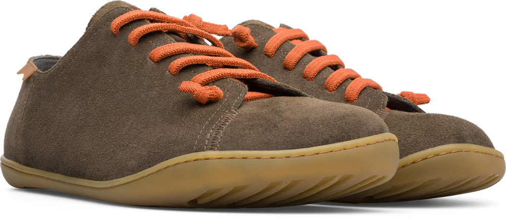 5b69125349e Peu Casual παπούτσια για ΑΝΔΡΙΚΑ - Συλλογή Χειμώνας - Camper