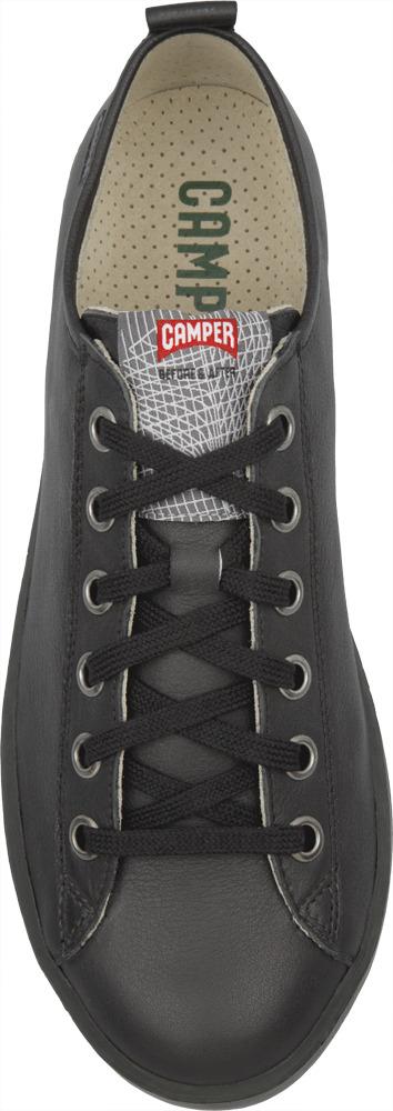 Camper IMAR Black Sneakers Men 18008-022