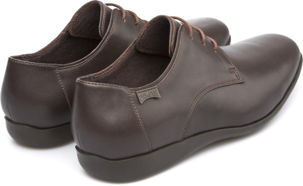 schoenen Camper mannen Winkel voor zomercollectie Formele onze Mauro zq1Avv