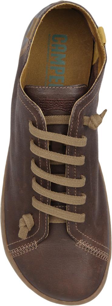 Camper Peu Brown Casual shoes Men 18275-032