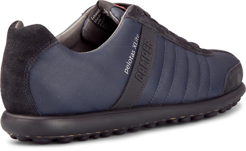 Camper Pelotas Blue Casual shoes Men 18302-001