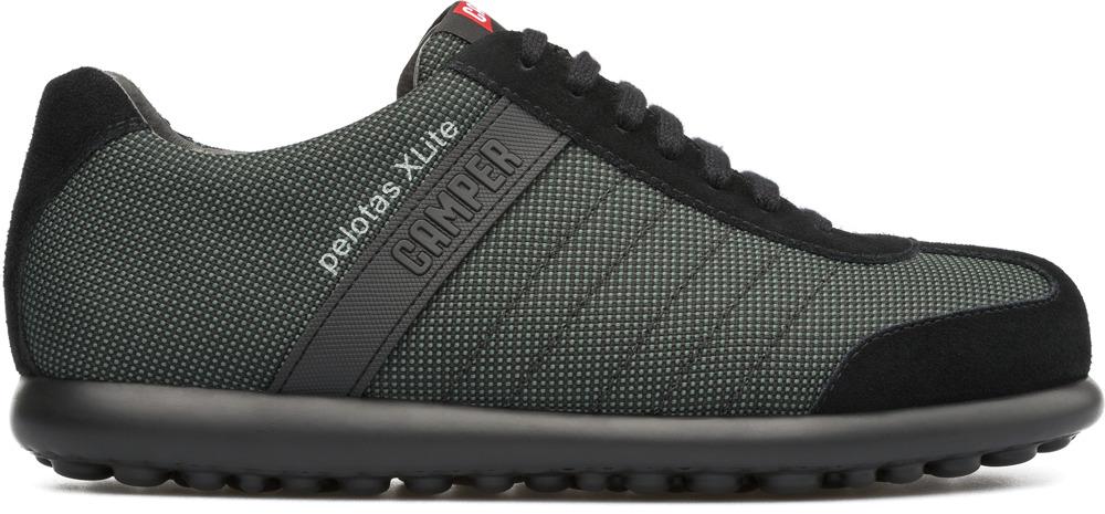 Camper Pelotas XLite Green Casual shoes Men 18302-078