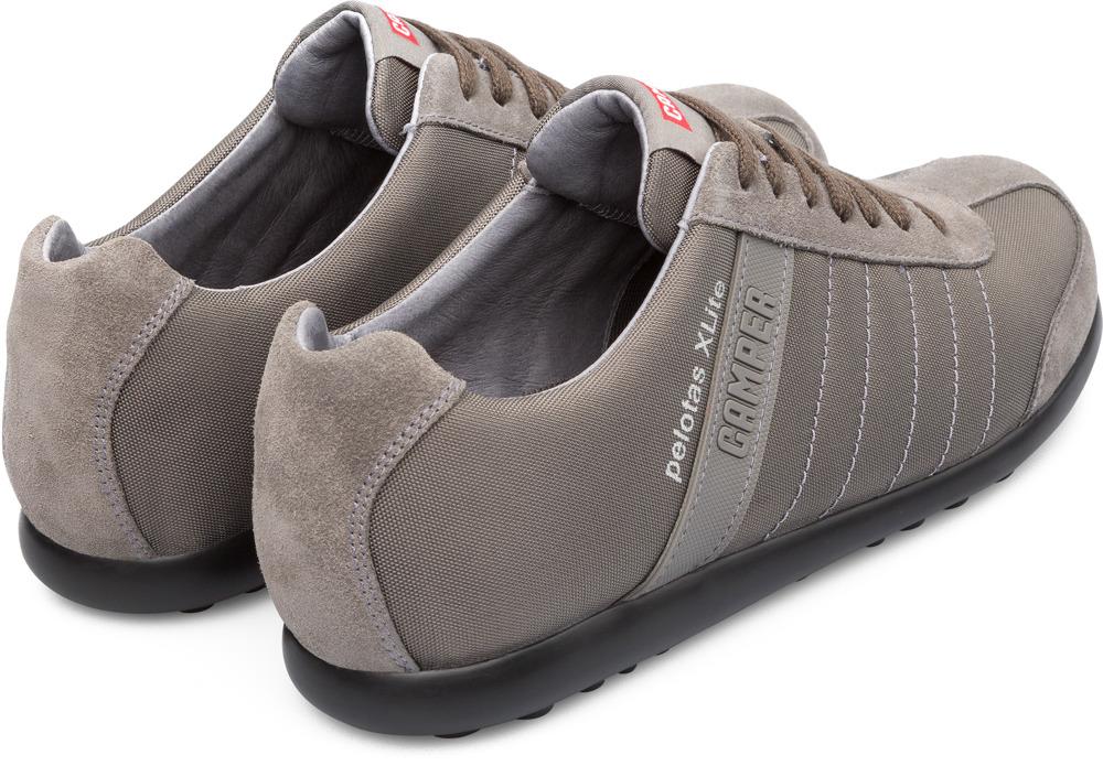 Camper Pelotas XLite Gris Sneakers Home 18302-100