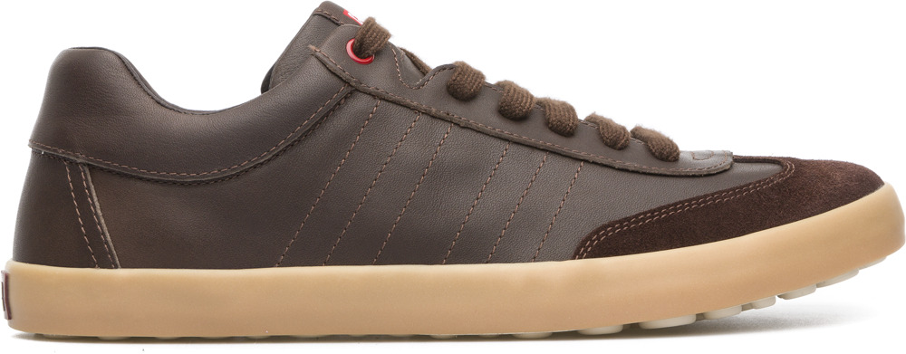 Camper Pursuit Brown Sneakers Men 18393-012
