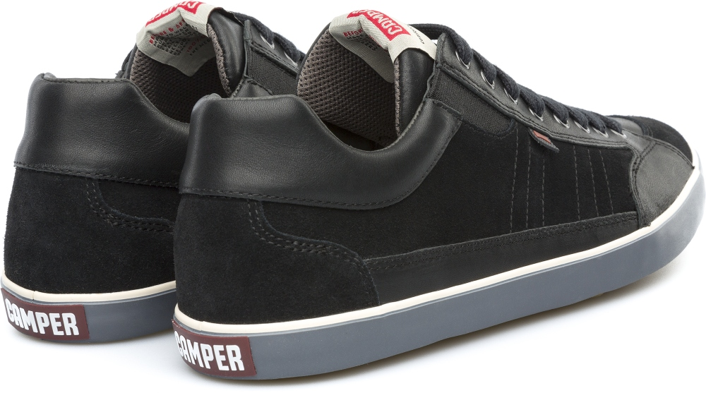 Camper Pursuit   Men 18469-012