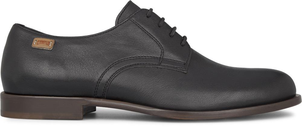 Camper WOODY Black Casual shoes Men 18627-010