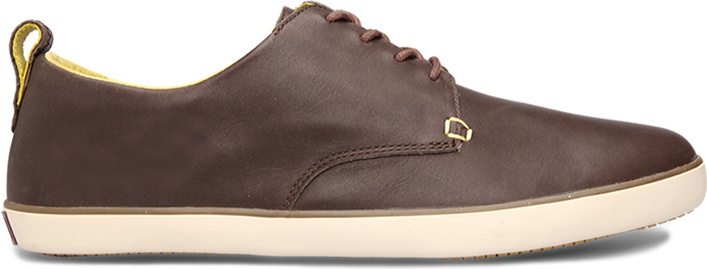 Camper ROMEO Brown Casual shoes Men 18669-002