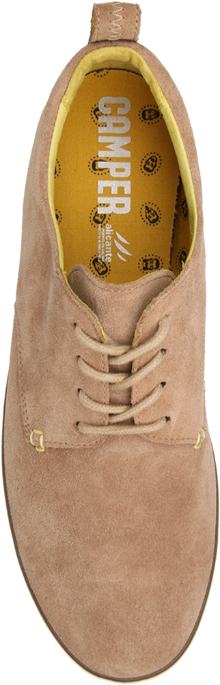 Camper ROMEO Beige Casual shoes Men 18669-003