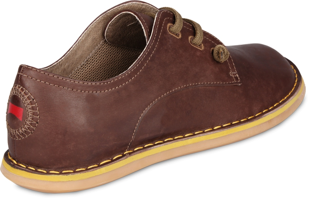 Camper Peu Brown Casual shoes Men 18685-001