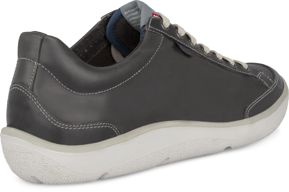 Camper SEAMAR Grey Casual shoes Men 18704-009