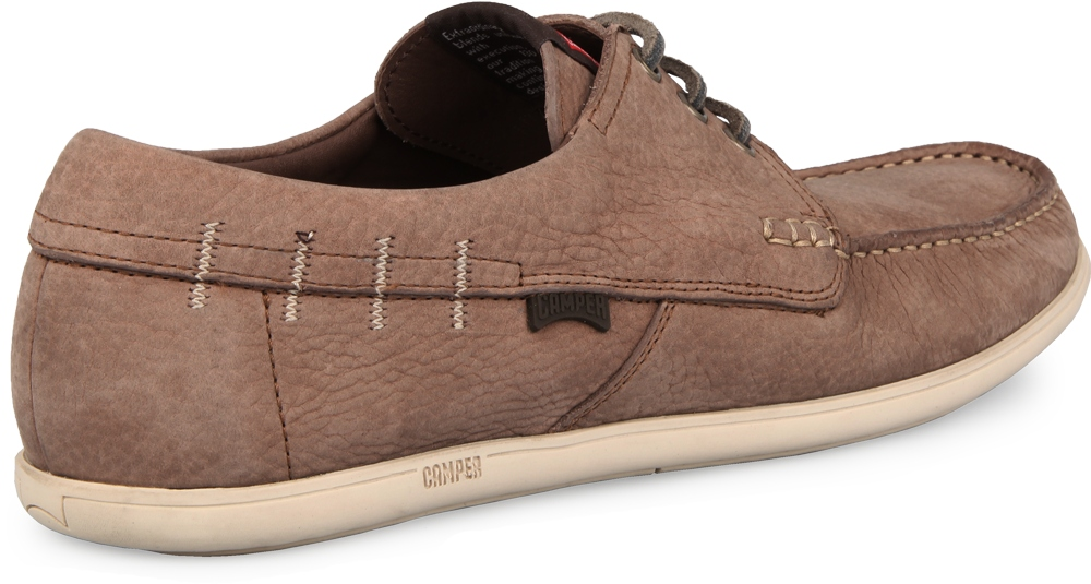 Camper SOUTH Brown Casual shoes Men 18705-004