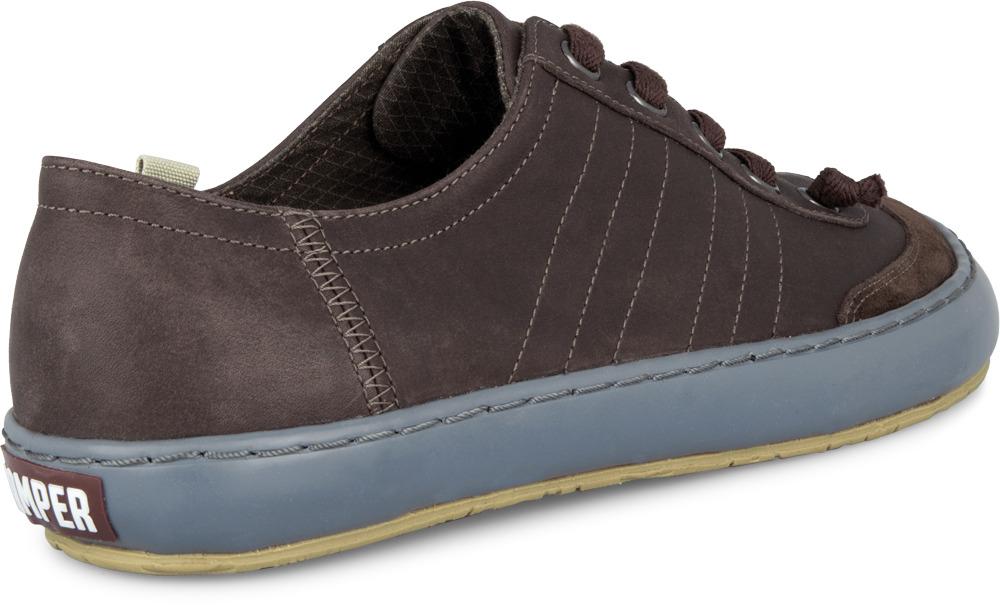 Camper Peu Brown Casual shoes Men 18709-002