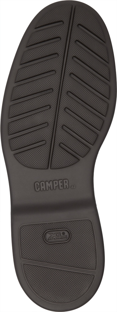 Camper VALLEY   Men 18715-002