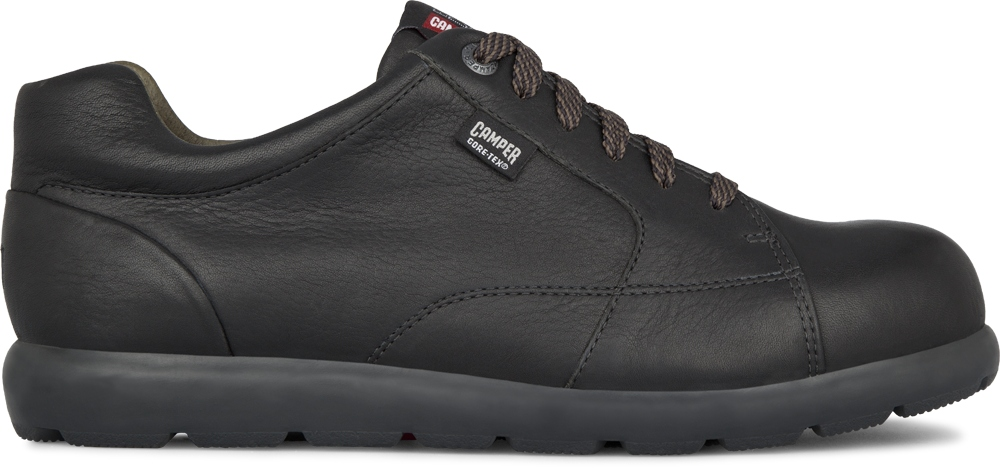 Camper Pelotas Black Casual shoes Men 18717-001