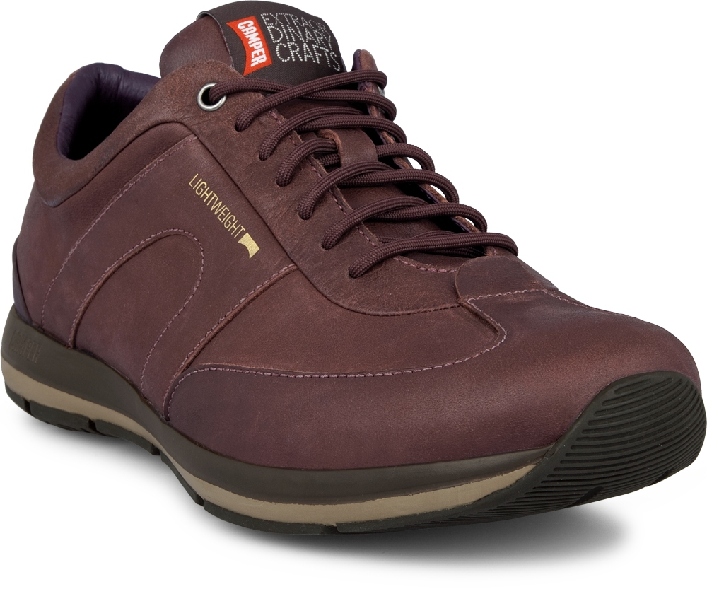 Camper LAND Red Casual shoes Men 18724-004