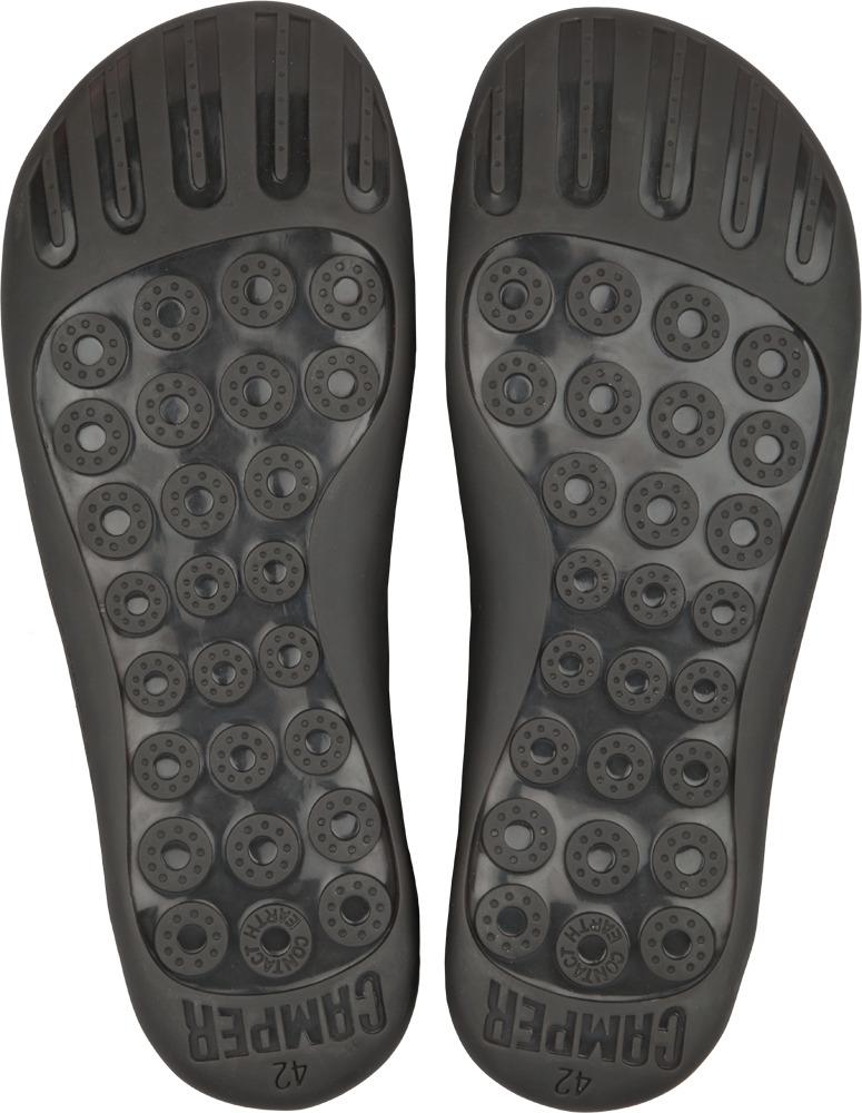 Camper Twins Blue Casual shoes Men 18728-003