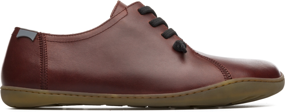 Camper Peu Brown Casual Shoes Men 18736-040