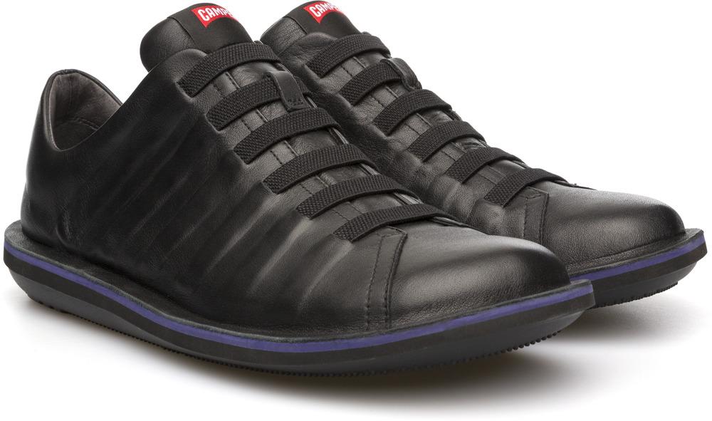 Camper Beetle Black Casual shoes Men 18751-043