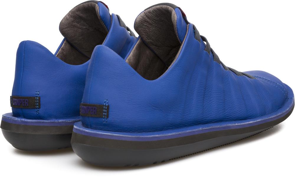 Camper Beetle Blue Casual shoes Men 18751-044