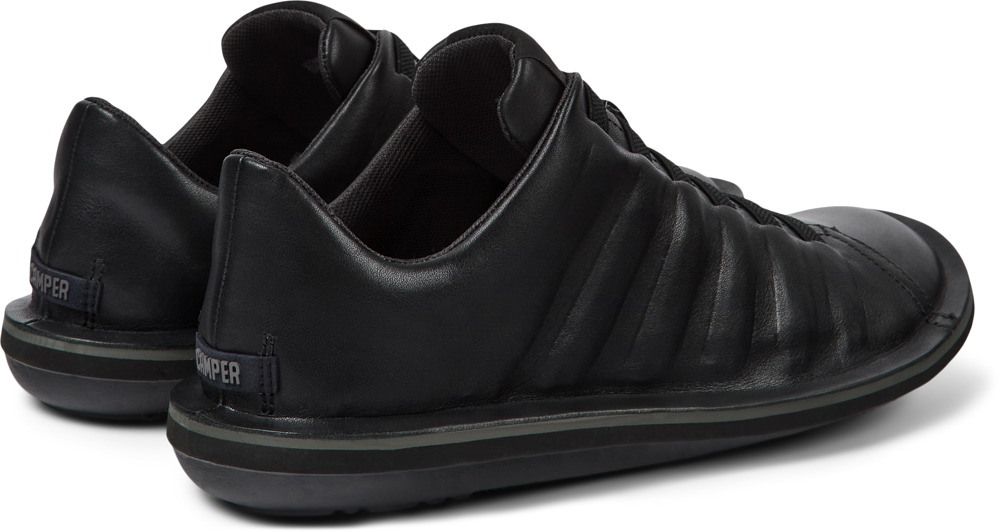 Camper Beetle Noir Chaussures casual Homme 18751-048