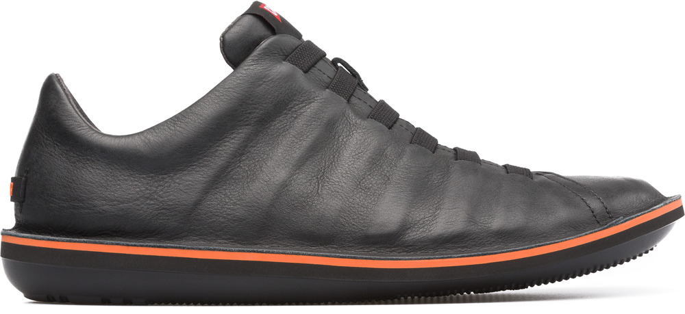 Camper Beetle Noir Chaussures casual Homme 18751-050