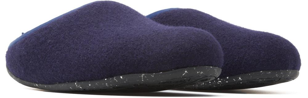 Camper Wabi Blue Slippers Men 18811-054