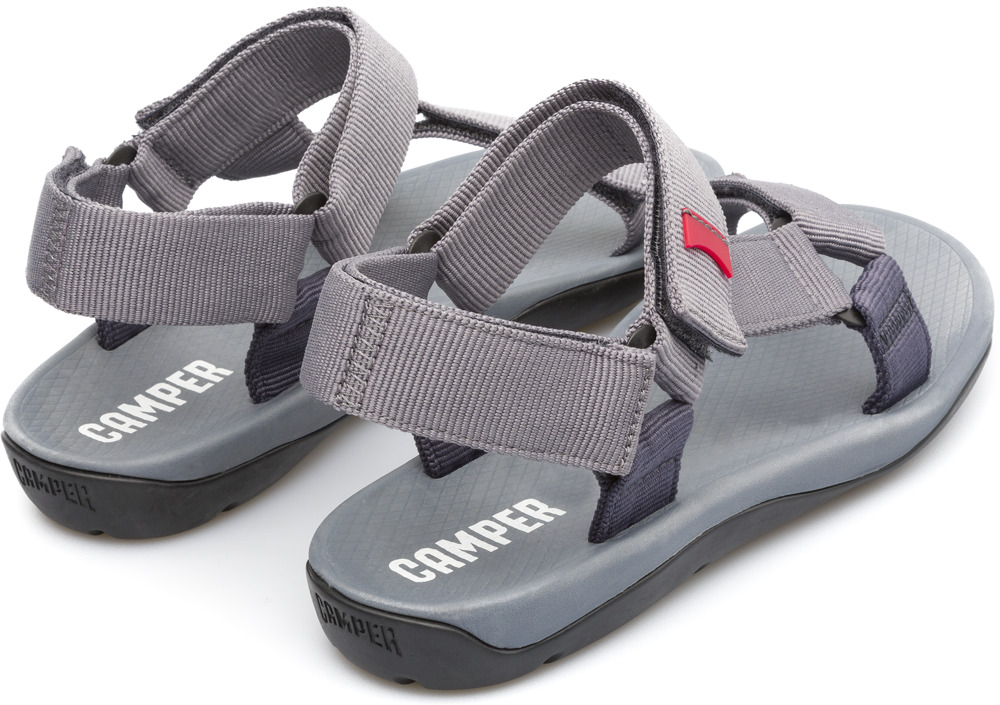 Camper Match Multicolor Sandals Men 18824-036