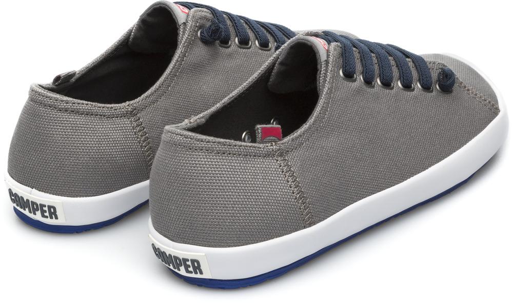 Camper Peu Rambla Grau Sneaker Herren 18869-045
