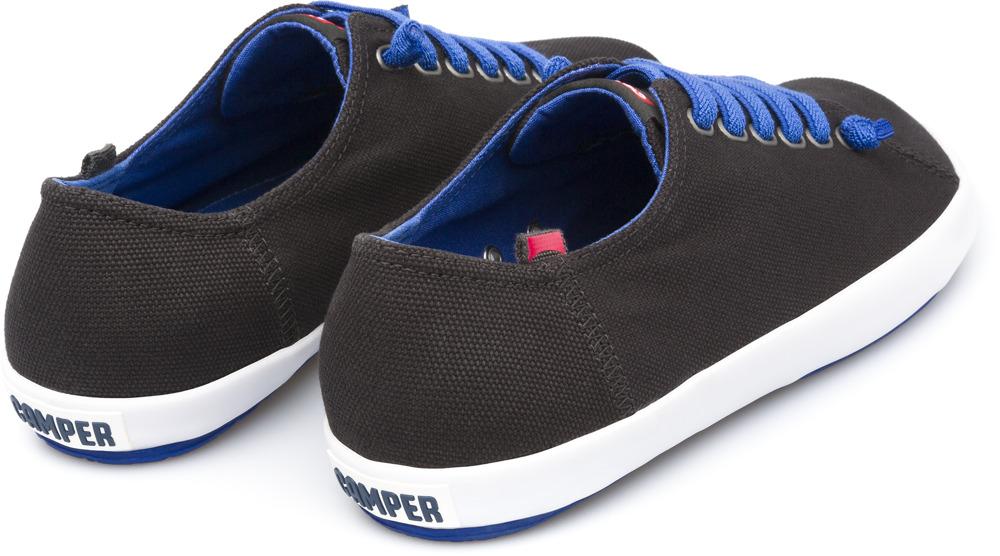 Camper Peu Rambla Zwart Sneakers Heren 18869-049