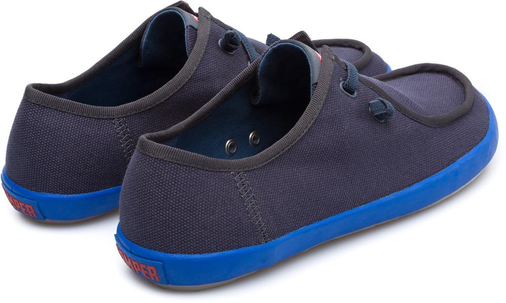 Camper Peu Rambla Bleu Chaussures casual Homme 18871-028