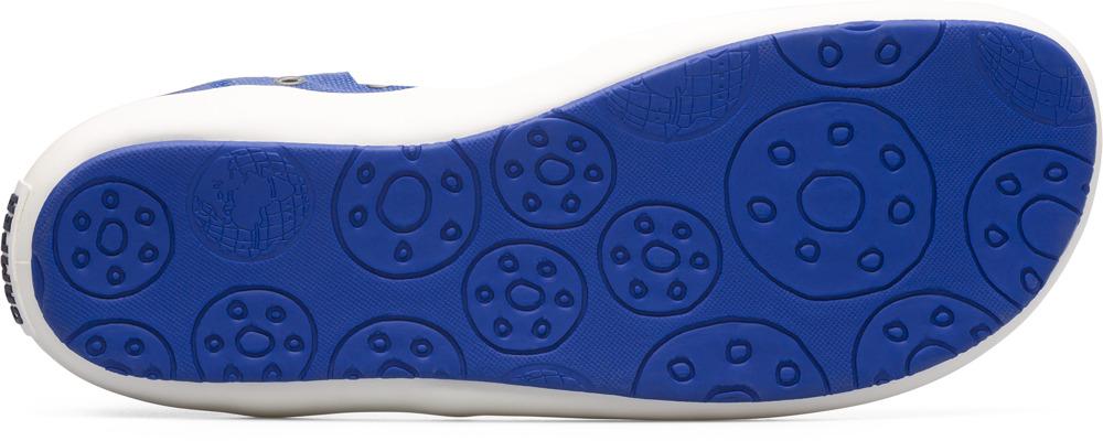 Camper Peu Rambla Blau Sneaker Herren 18872-026