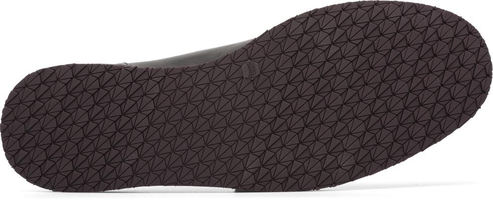 Camper Magnus Black Formal shoes Men 18897-035