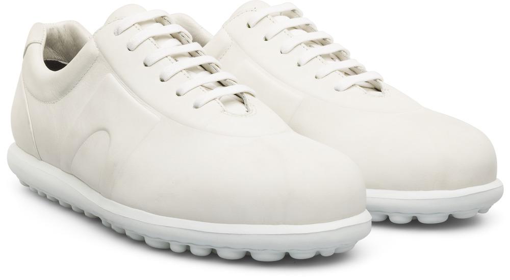 Zapatos blancos Camper Pelotas para hombre CEfpXKP