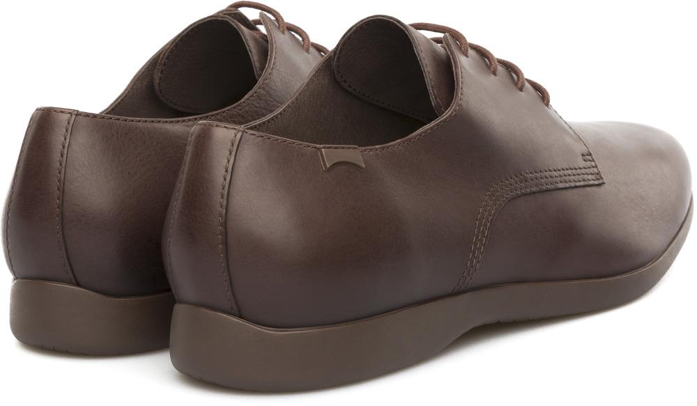 Camper George Brown Formal shoes Men 18981-004