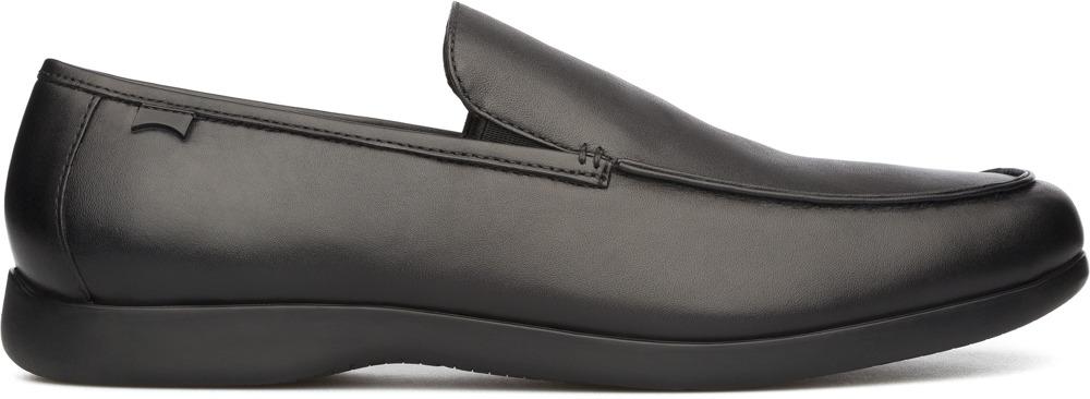 Camper George Negro Zapatos de vestir Hombre 18983-002