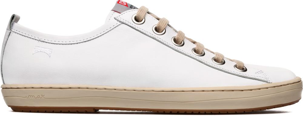 Camper Imar White Sneakers Women 20442-145