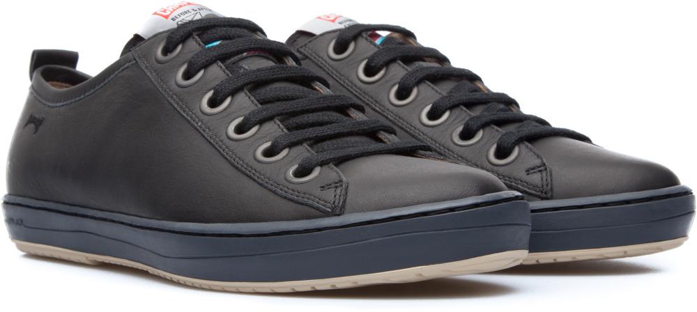 Camper Imar Black Sneakers Women 20442-146