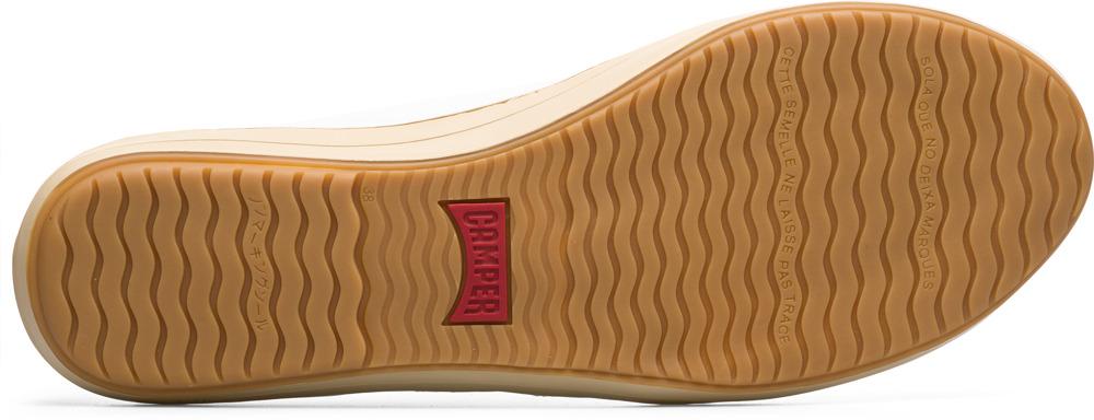 Camper Imar Bianco Sneaker Donna 20442-153