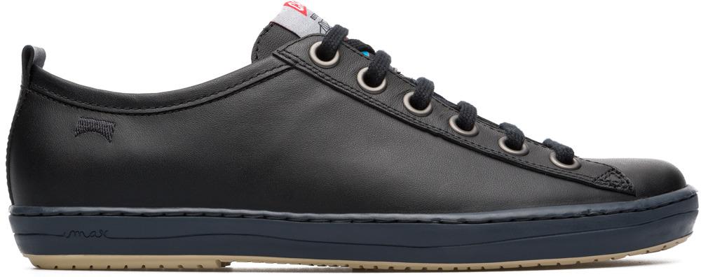 Camper Imar Negre Sneakers Dona 20442-154