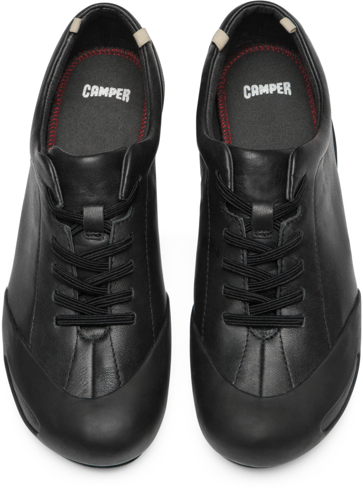 Camper Peu Senda Black Sneakers Women 20614-010