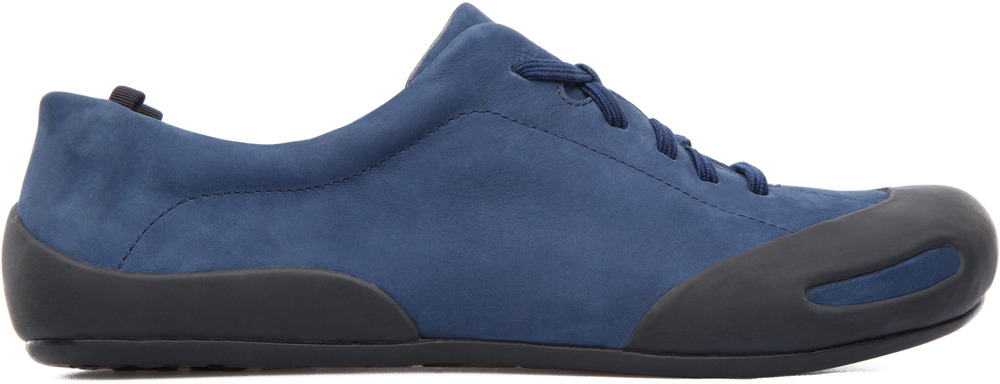 Camper Peu Senda Blue Sneakers Women 20614-040