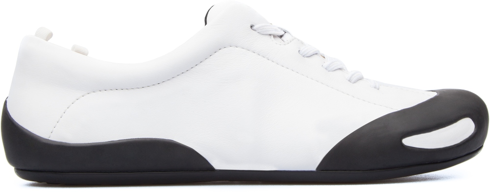 Camper Peu Senda White Casual Shoes Women 20614-083