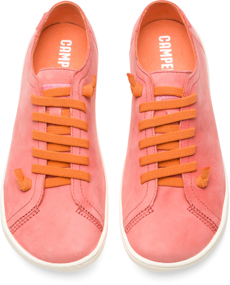 Camper Peu Pink Casual Shoes Women 20848-134