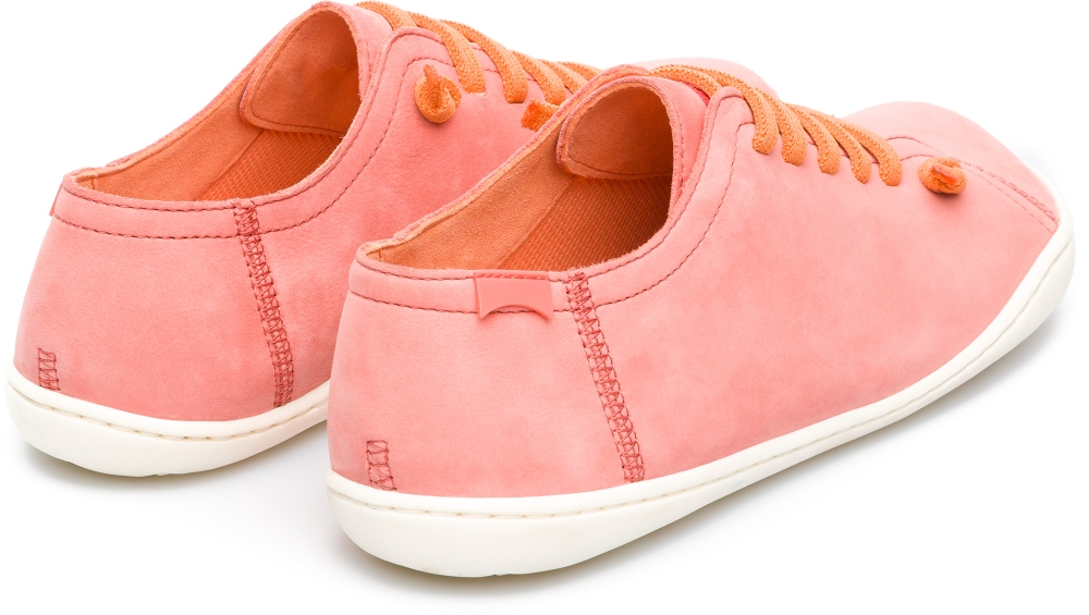 Camper Peu Rose Chaussures casual Femme 20848-134