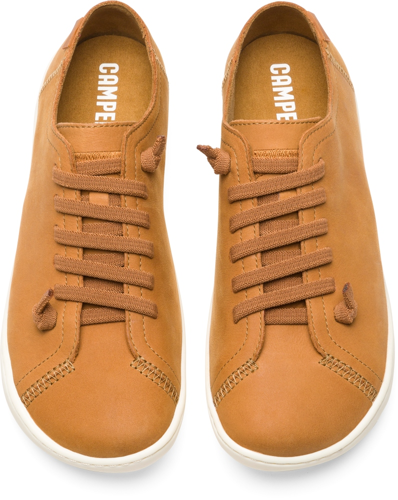 Camper Peu Marron Chaussures casual Femme 20848-143