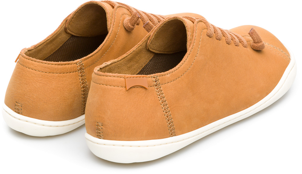 Camper Peu Brown Casual Shoes Women 20848-143