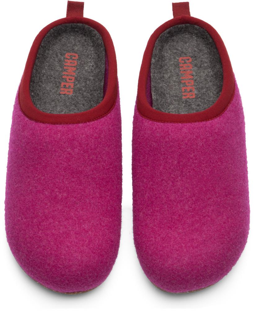 Camper Wabi Violeta Zapatillas Mujer 20889-058
